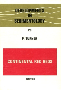 Cover image for Continental Red Beds