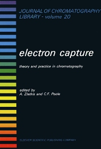 Cover image for Electron Capture