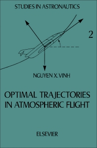 Cover image for Optimal Trajectories in Atmospheric Flight