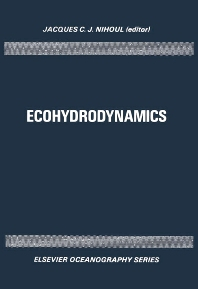 Cover image for Ecohydrodynamics