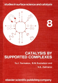 Catalysis by Supported Complexes