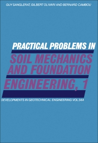 Cover image for Physical Characteristics of Soils, Plasticity, Settlement Calculations, Interpretation of In-Situ Tests