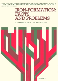 Cover image for Iron-Formation: Facts and Problems