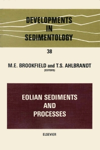 Cover image for Eolian Sediments and Processes
