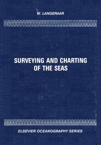 Cover image for Surveying and Charting of the Seas