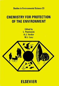 Cover image for Chemistry for Protection of the Environment