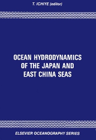 Cover image for Ocean Hydrodynamics of the Japan and East China Seas