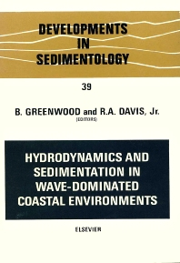 Hydrodynamics and sedimentation in wave-dominated coastal environments - 1st Edition - ISBN: 9780444424006, 9780080869537