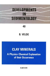 Cover image for Clay Minerals