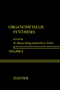 Organometallic Syntheses - 1st Edition - ISBN: 9780444426079, 9781483289939
