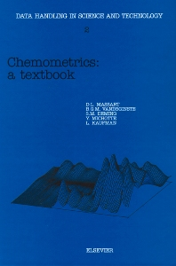 Cover image for Chemometrics