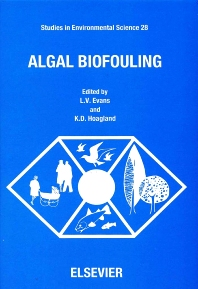 Algal Biofouling - 1st Edition - ISBN: 9780444427052, 9780080874876
