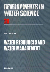 Water Resources and Water Management - 1st Edition - ISBN: 9780444427175, 9780080870199
