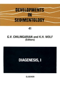Diagenesis, I - 1st Edition - ISBN: 9780444427205, 9780080869551