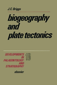 Cover image for Biogeography and Plate Tectonics