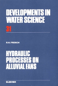 Cover image for Hydraulic Processes on Alluvial Fans