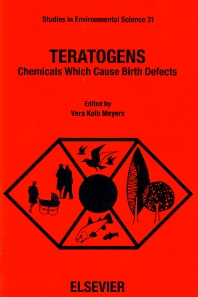 Cover image for Teratogens