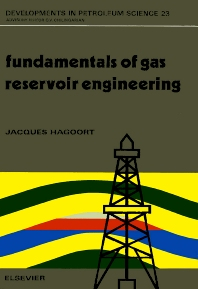 Cover image for Fundamentals of Gas Reservoir Engineering