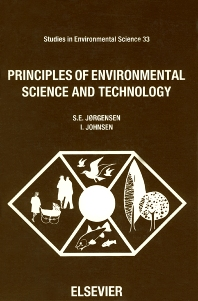 Cover image for Principles of Environmental Science and Technology