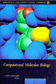 Cover image for Computational Molecular Biology