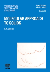 Molecular Approach to Solids - 1st Edition - ISBN: 9780444500397, 9780080536811