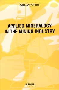 Applied Mineralogy in the Mining Industry - 1st Edition - ISBN: 9780444500779, 9780080527338