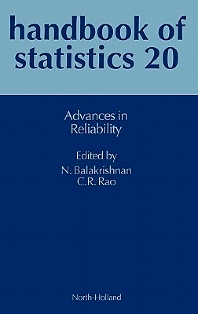Advances in Reliability - 1st Edition - ISBN: 9780444500786