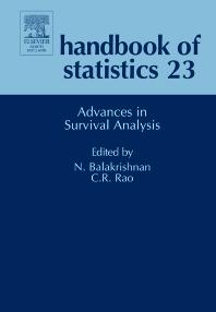 Handbook of Statistics, 1st Edition,N. Balakrishnan,C.R. Rao,ISBN9780444500793