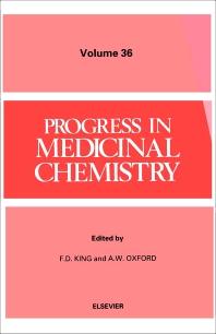 Progress in Medicinal Chemistry - 1st Edition - ISBN: 9780444500908, 9780080862842