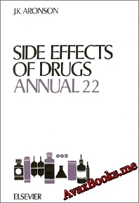 Side Effects of Drugs Annual - 1st Edition - ISBN: 9780444500922, 9780080879635