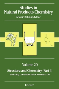 Studies in Natural Products Chemistry - 1st Edition - ISBN: 9780444501059, 9780080541990