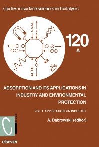 Cover image for Applications in Industry