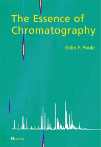 Cover image for The Essence of Chromatography