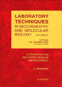 Ultrasensitive and Rapid Enzyme Immunoassay - 1st Edition - ISBN: 9780444502025, 9780080858968