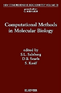 Computational Methods in Molecular Biology, 1st Edition,S.L. Salzberg,D.B. Searls,S. Kasif,ISBN9780444502049