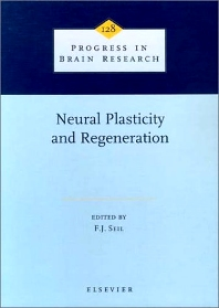 Cover image for Neural Plasticity and Regeneration