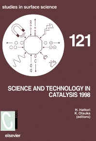 Science and Technology in Catalysis 1998 - 1st Edition - ISBN: 9780444502186, 9780080960814