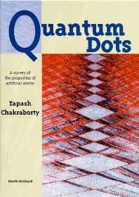 Quantum Dots - 1st Edition - ISBN: 9780444502582, 9780080525754