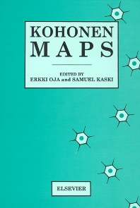 Cover image for Kohonen Maps