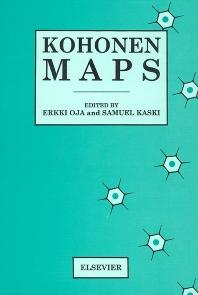 Cover image for Kohonen Maps