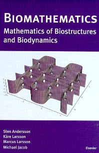 Biomathematics - 1st Edition - ISBN: 9780444502735, 9780080528076