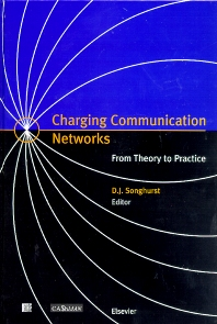 Charging Communication Networks, 1st Edition,D.J. Songhurst,ISBN9780444502759