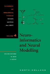 Cover image for Neuro-informatics and Neural Modelling
