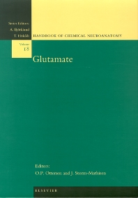 Glutamate - 1st Edition - ISBN: 9780444502865, 9780080532578