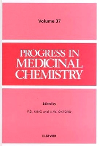 Progress in Medicinal Chemistry - 1st Edition - ISBN: 9780444502940, 9780080862859