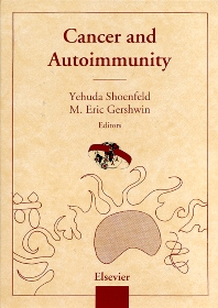 Cover image for Cancer and Autoimmunity