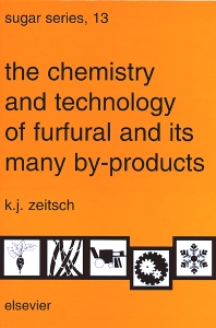 Book Series: The Chemistry and Technology of Furfural and its Many By-Products