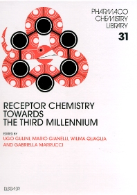 Cover image for Receptor Chemistry Towards the Third Millennium