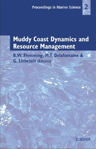 Cover image for Muddy Coast Dynamics and Resource Management