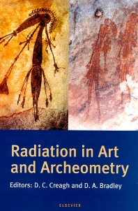 Cover image for Radiation in Art and Archeometry